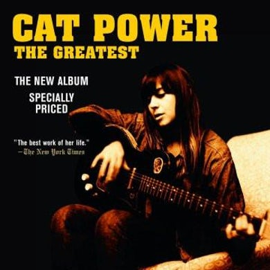 Cat Power The Greatest: Slipcase Edition