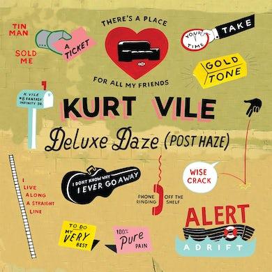 Kurt Vile Wakin On A Pretty Daze: Deluxe Daze (Post Haze)