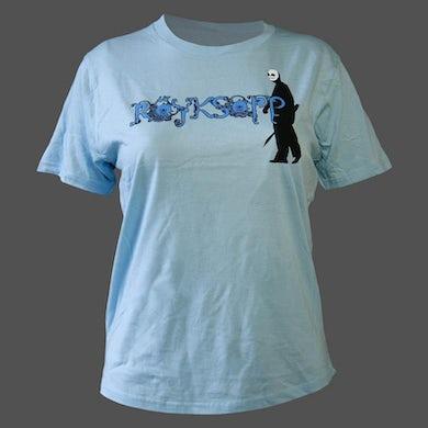 Royksopp Skull Face T-Shirt