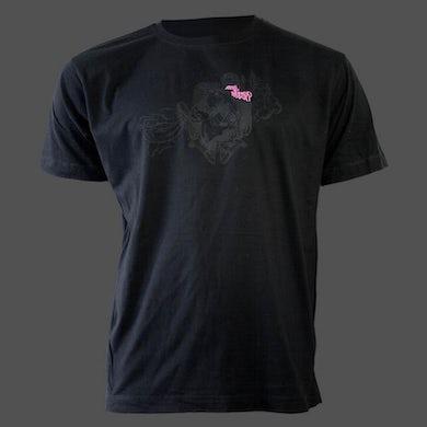 Royksopp Winged Lion T-Shirt (Black)