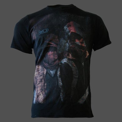 Royksopp Hooligan Black T-Shirt