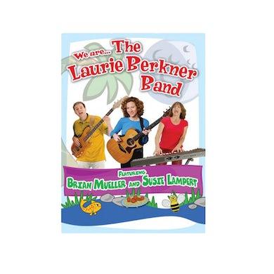 Laurie Berkner We Are . . . - DVD