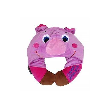 Laurie Berkner Pig - Pillow Pal