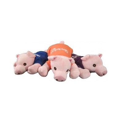 Laurie Berkner Beanie Pig Toy