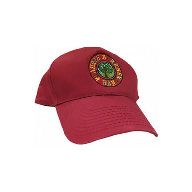Laurie Berkner Band Logo Red - Snapback Hat