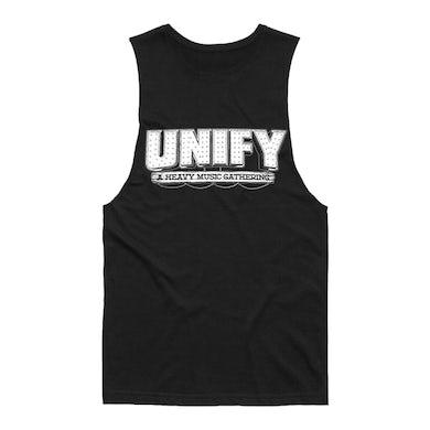 Unify Celebrate The Noise Sleeveless (Black)