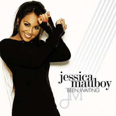 Jessica Mauboy Been Waiting (CD)