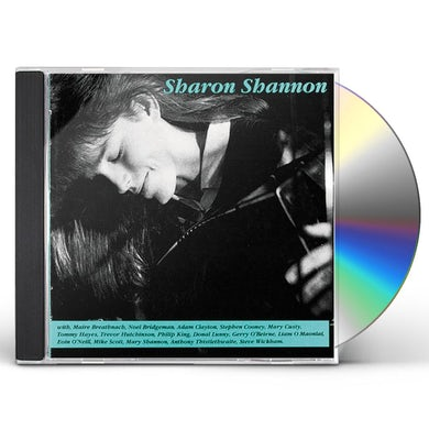 SHARON SHANNON CD