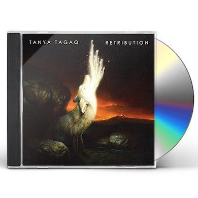 RETRIBUTION CD