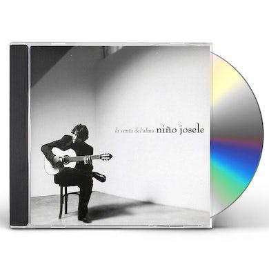 Nino Josele LA VENTA DEL ALMA CD