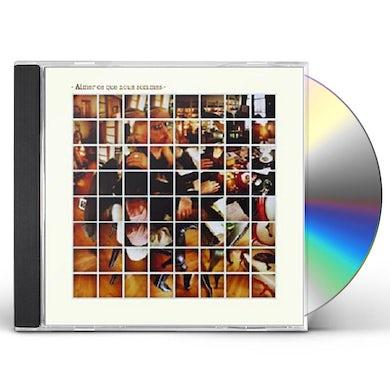 Christophe AIMER CE QUE NOUS SOMMES CD
