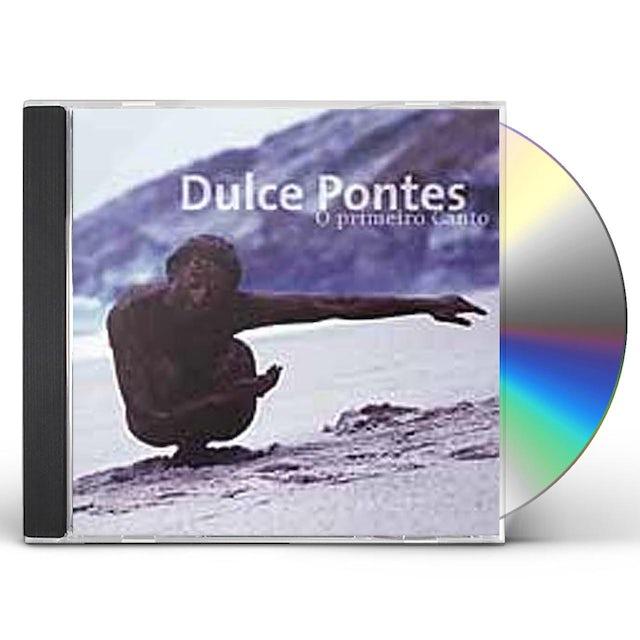 Dulce Pontes O PRIMEIRO CANTO CD