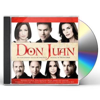 Don Juan CD