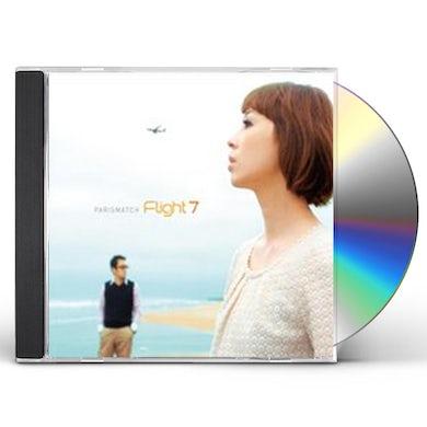 Paris Match FLIGHT 7 CD