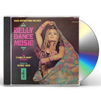 BELLY DANCE MUSIC CD