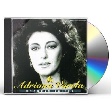 Adriana Varela GRANDES EXITOS CD