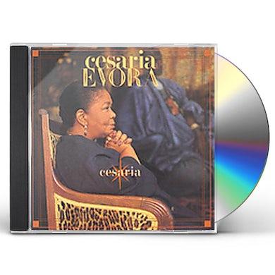 Cesaria Evora CESARIA CD