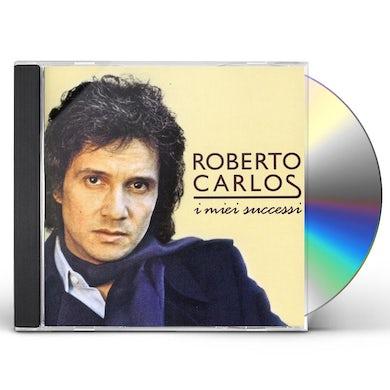 Roberto Carlos I MIEI SUCCESSI CD