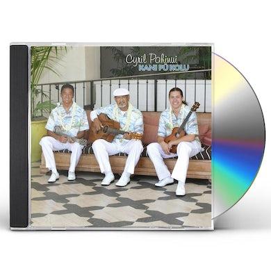 Cyril Pahinui KANI PU KOLU CD