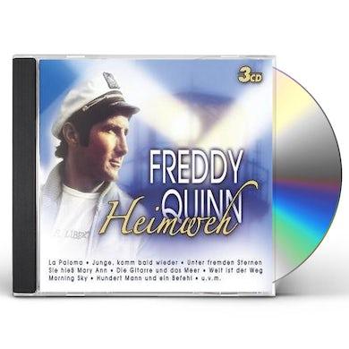 HEIMWEH CD