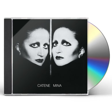 Mina CATENE CD
