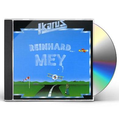 Reinhard Mey IKARUS CD