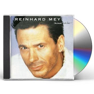 Reinhard Mey IMMER WEITER CD