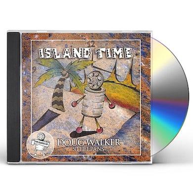 Doug Walker ISLAND TIME CD