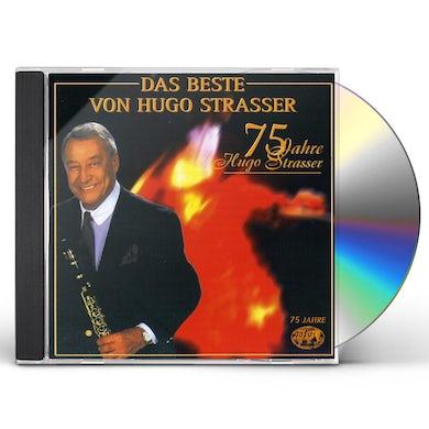 DAS BESTE VON HUGO STRASSER CD