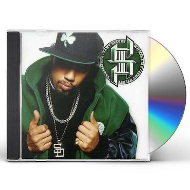 Samy Deluxe VERDAMMTNOCHMA CD