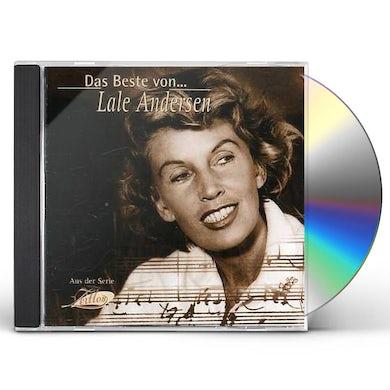 DAS BESTE VON LALE CD