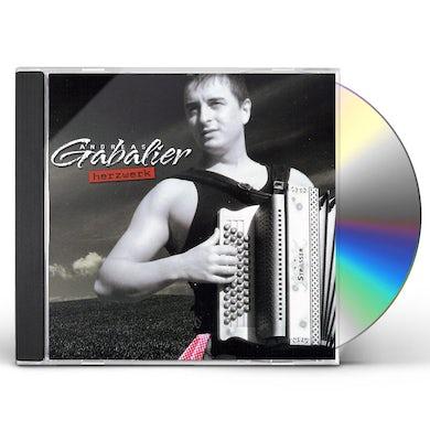 HERZWERK CD