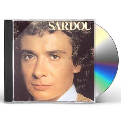 Michel sardou EN CHANTANT CD