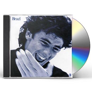Patrick Bruel BRUEL CD
