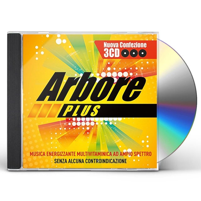 Renzo Arbore ARBORE PLUS CD