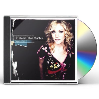 Natalie MacMaster BLUEPRINT CD