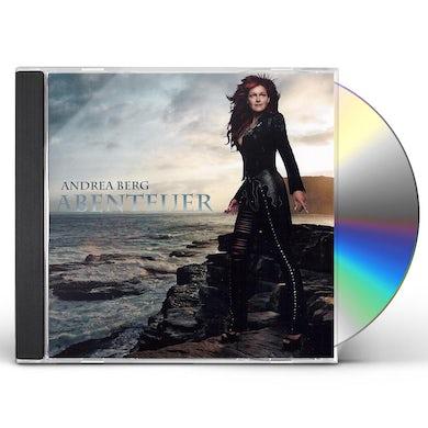 Andrea Berg ABENTEUR CD