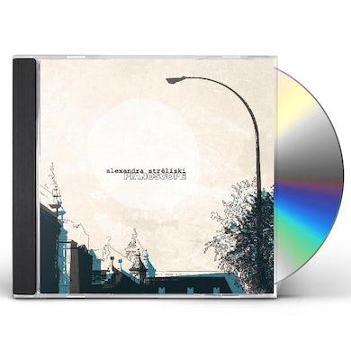 Alexandra Streliski PIANOSCOPE CD