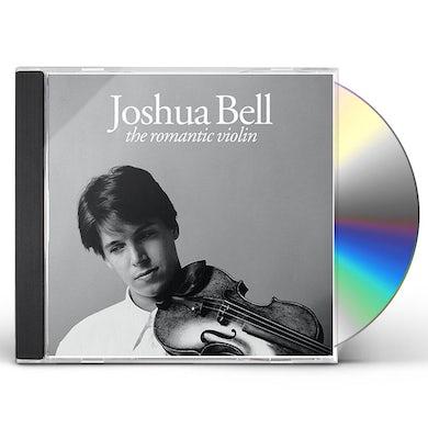Joshua Bell ROMANTIC VIOLIN CD