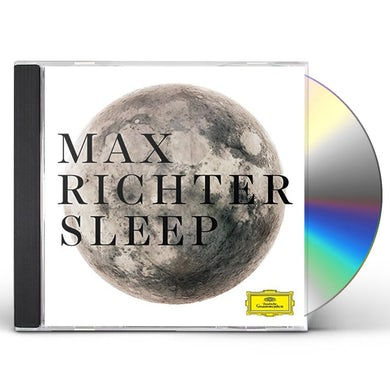 Max Richter SLEEP CD