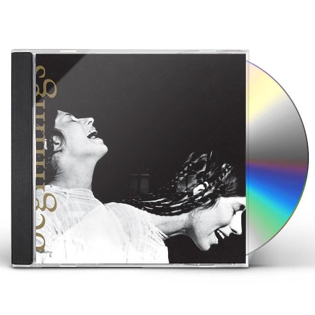 Meredith Monk BEGINNINGS CD