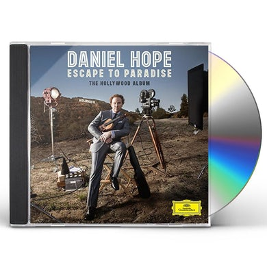 ESCAPE TO PARADISE: THE HOLLYWOOD ALBUM CD