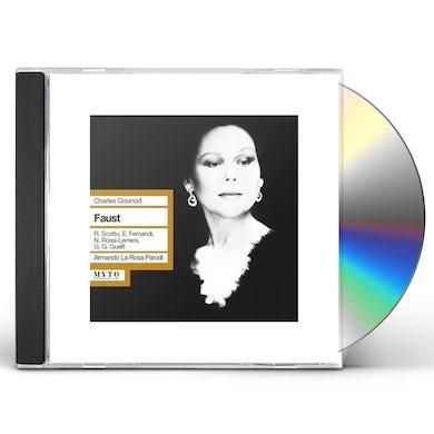 Faust SCOTTO-FERNANDI-LEMEN CD