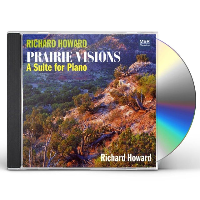 Richard Howard