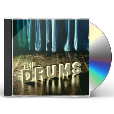 DRUMS CD