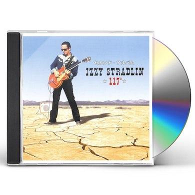 Izzy Stradlin 117 CD