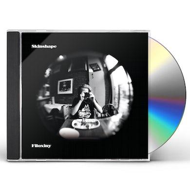 SKINSHAPE FILOXINY CD