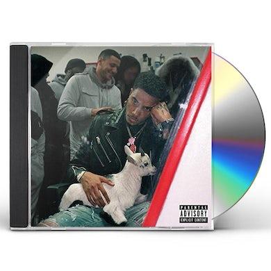 AJ TRACEY CD
