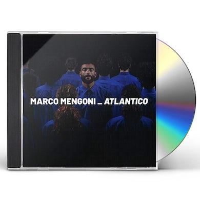 Marco Mengoni ATLANTICO CD