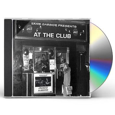 Freddie Hubbard AT THE CLUB VOL 1 CD
